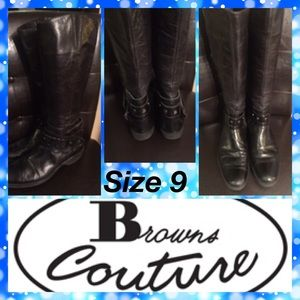 Browns Couture